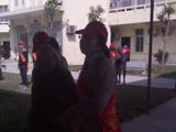 空姐志愿者活动(2)